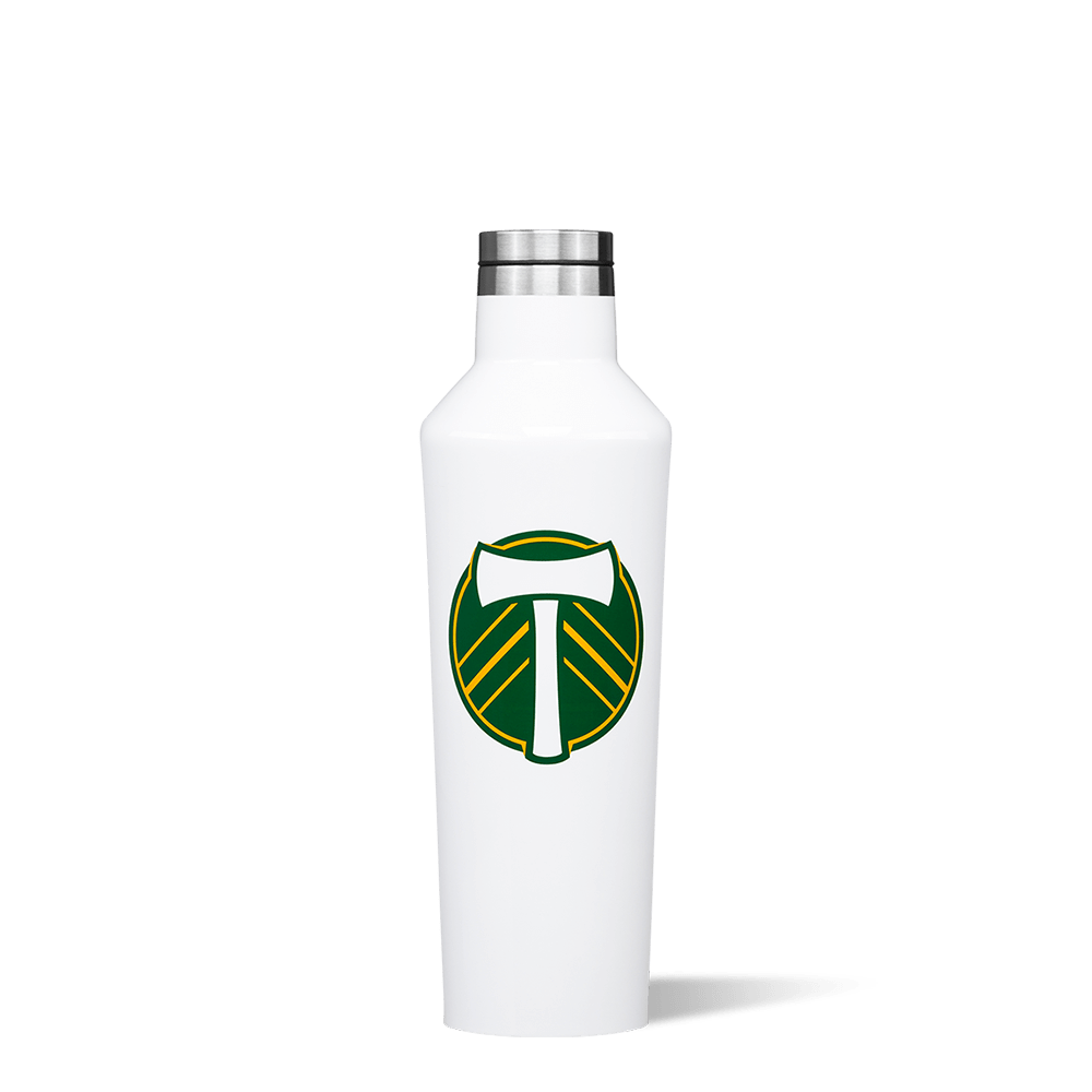 Portland Timbers Canteen