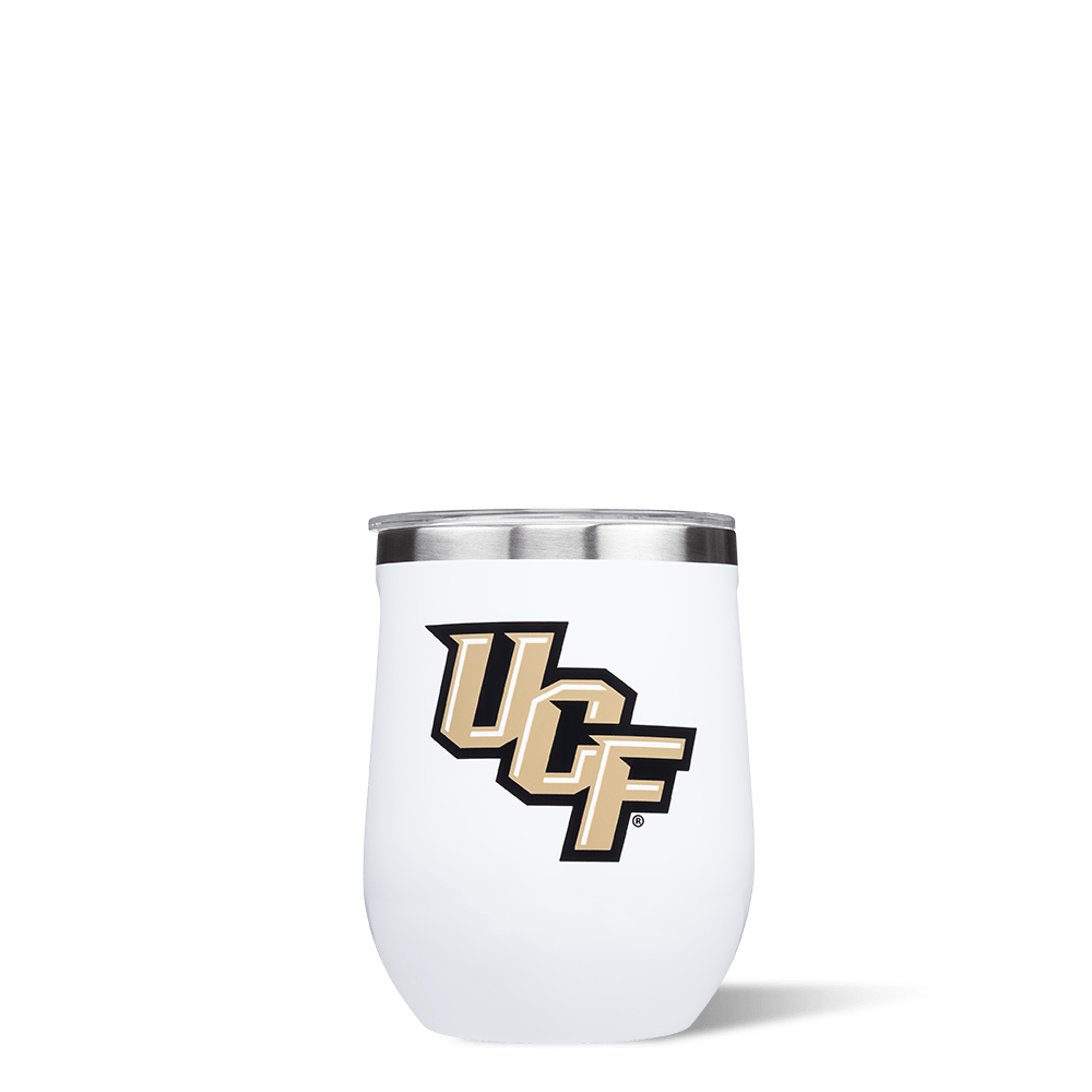 University of Central Florida Stemless Cup