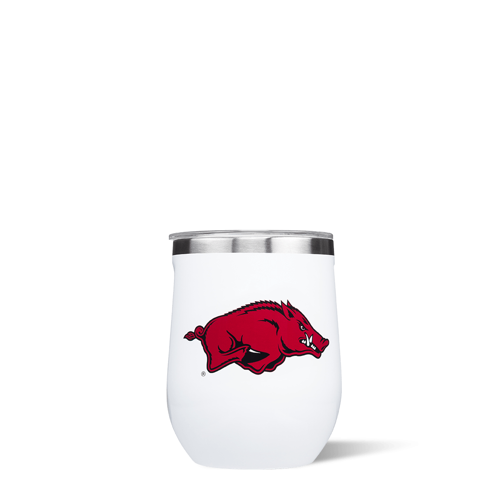 University of Arkansas Stemless