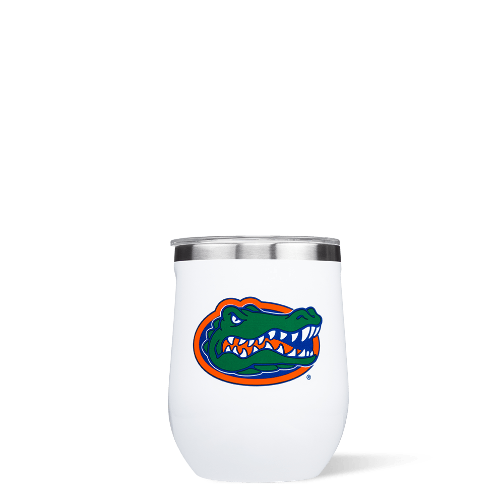 University of Florida Stemless Cup