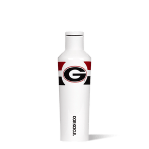 University of Georgia Gym Stripe Canteen
