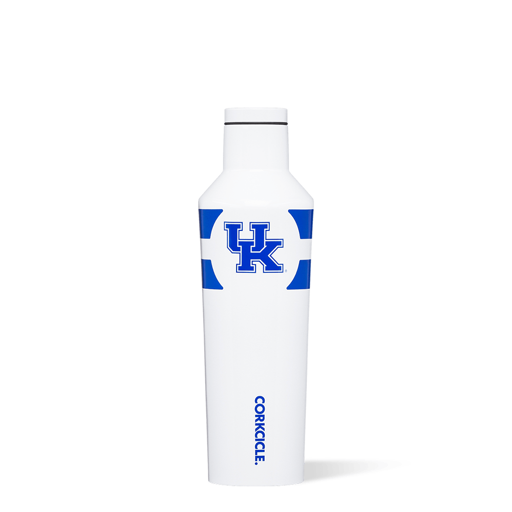 University of Kentucky Gym Stripe Canteen