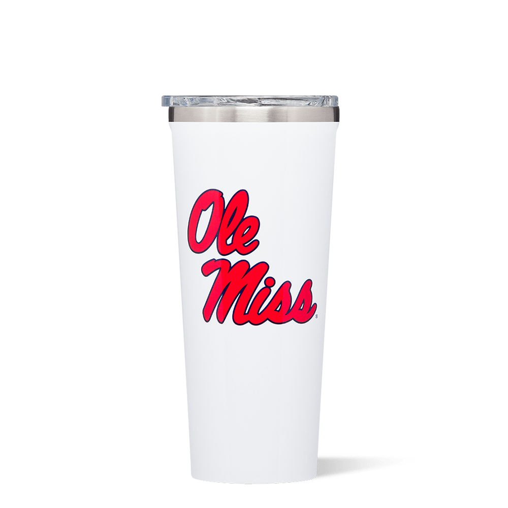 University of Mississippi Tumbler