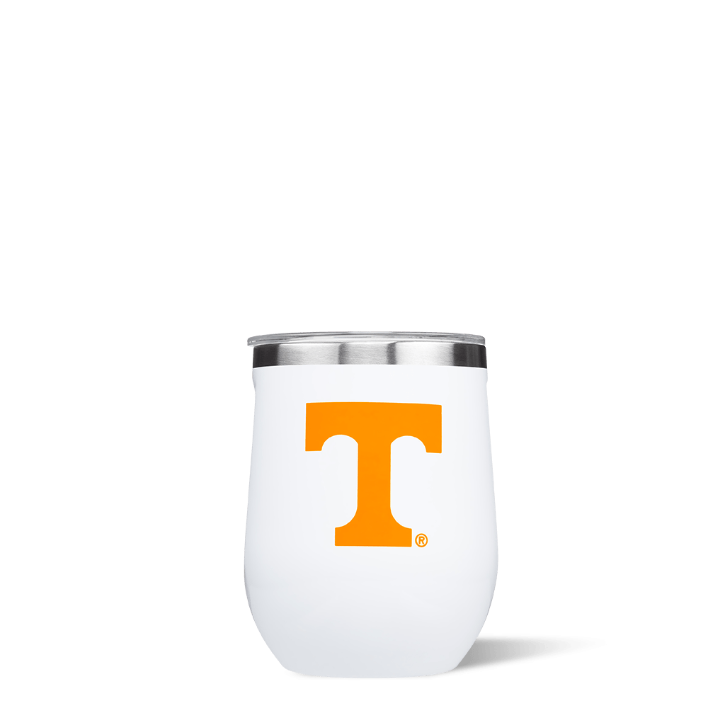 University of Tennessee Stemless Cup