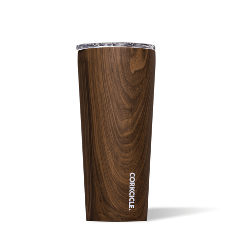 Walnut Wood Tumbler