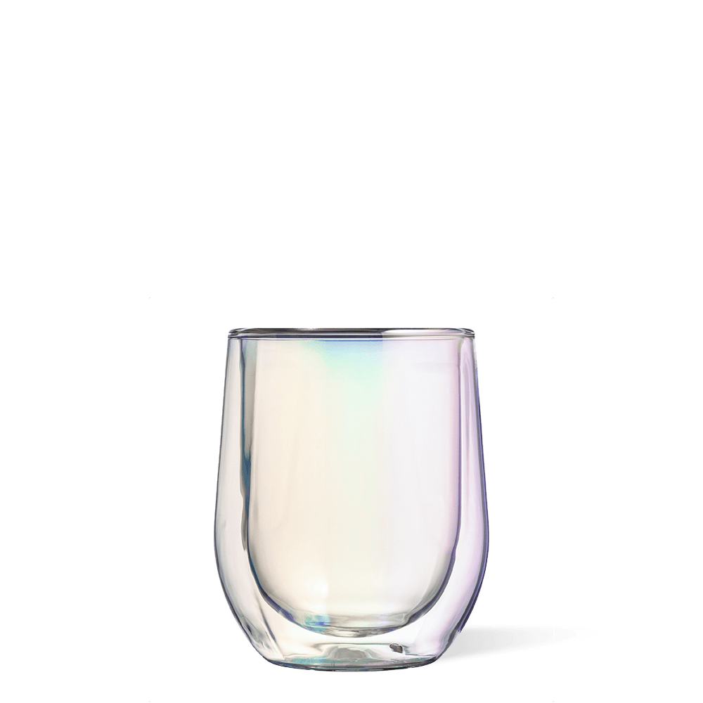 Stemless Glass Set (2)