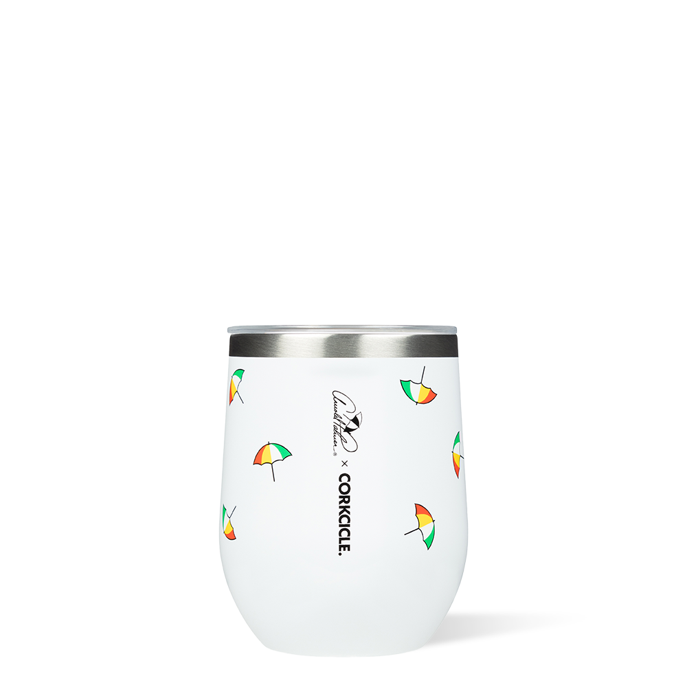 Arnold Palmer Umbrella Stemless