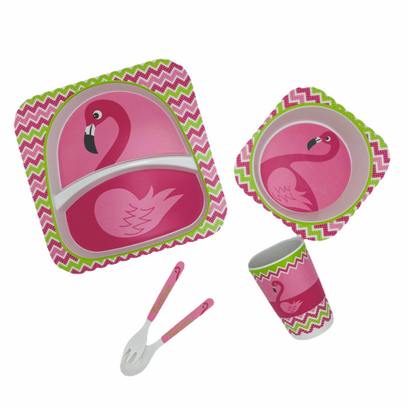 Flamingo Dining Set