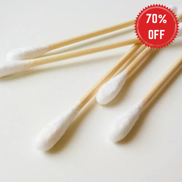 Baby Plain Sky 5 Piece Mesh Bag Gift Set