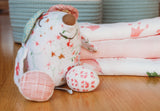 Fairytale Muslin Set