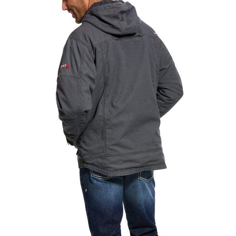 Ariat FR Duralight Stretch Canvas Jacket