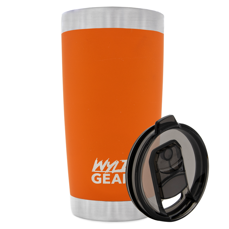 Wyld Gear 20 oz Insulated Stainless Steel Tumbler