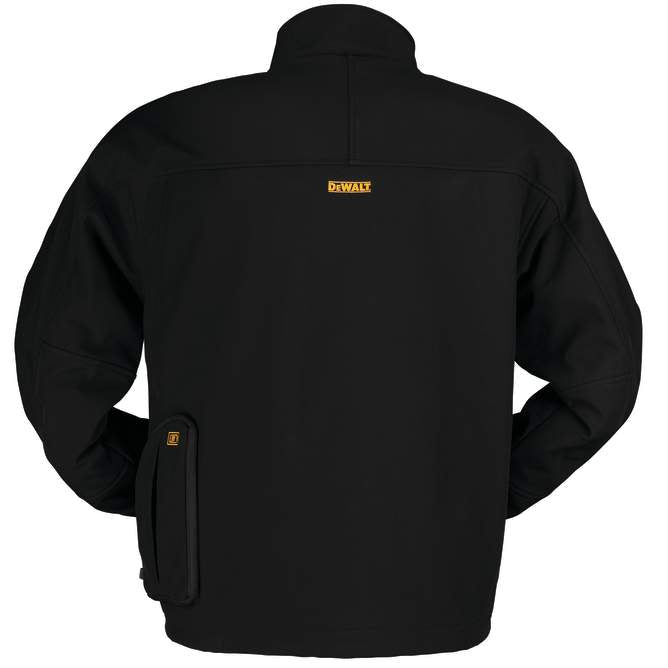 Dewalt Heated Unisex Soft Shell Jacket with Heating Element