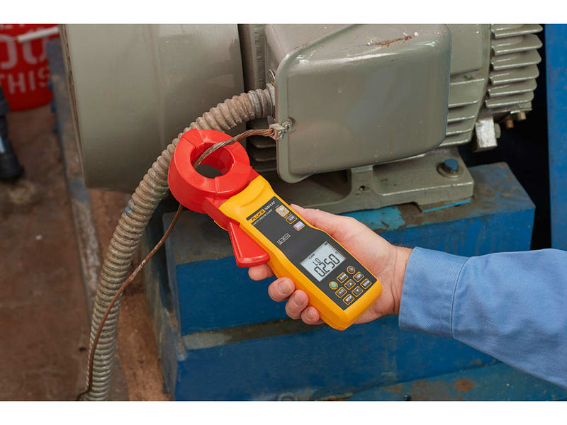 Fluke 1630-2 FC Earth Ground Loop and Leakage Clamp