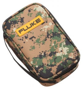 Fluke CAMO-C25 Camouflage Soft Sided Carrying Case