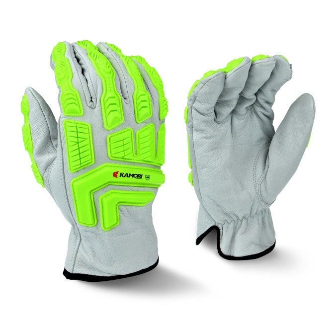 Radians Kamori Impact Resistant Cut Protection Level A4 Gloves