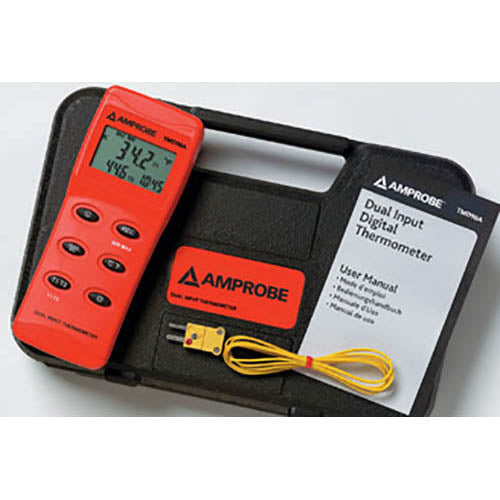 Amprobe TMD-90A Digital Thermometer