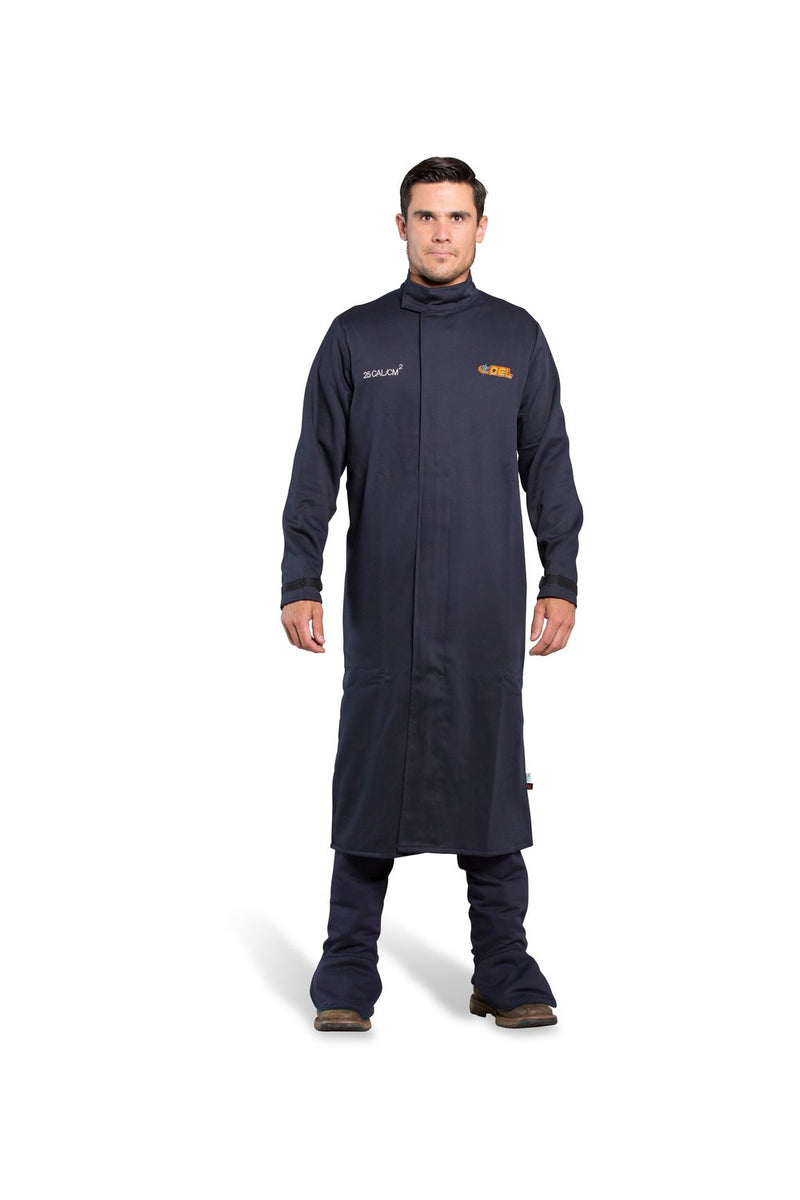 OEL 25 cal/cm2 ARC Flash Protection Coat