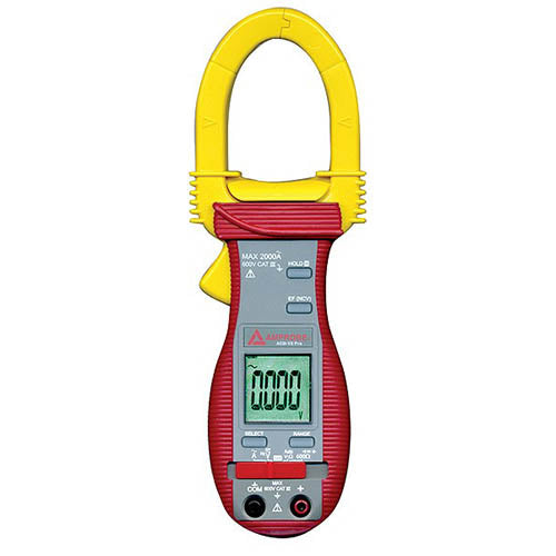 Amprobe ACD-15 TRMS-PRO 2000A Digital Clamp-On Multimeter