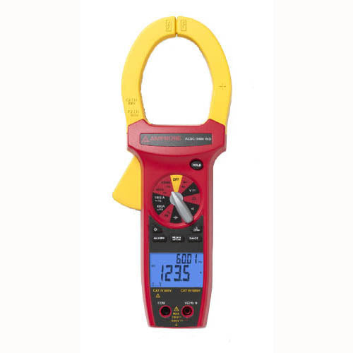 Amprobe ACDC-3400-IND AC/DC 1000A Industrial Clamp Meter