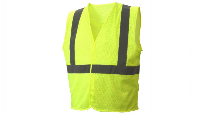 Lime Safety Vest