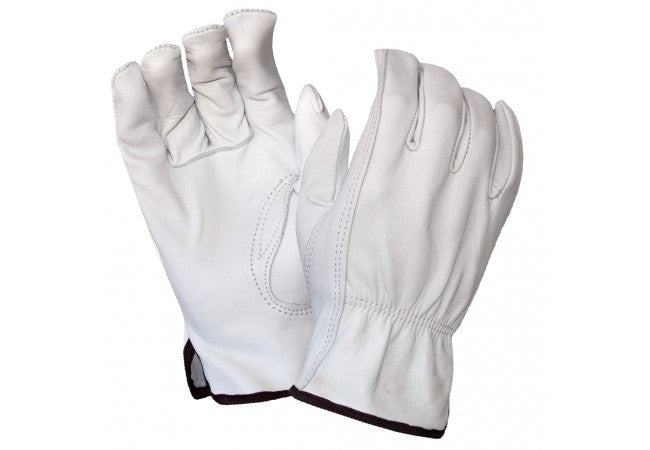 Seattle Glove Goatskin Leather Driver Gloves