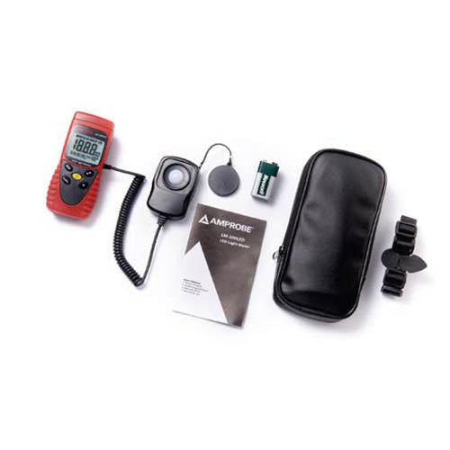 Amprobe LM-200LED LED Light Meter