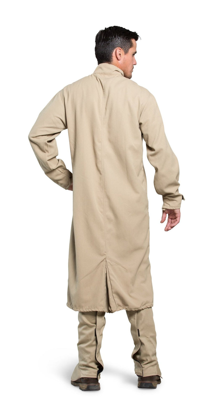 OEL 8 cal/cm2 ARC Flash Protection Coat