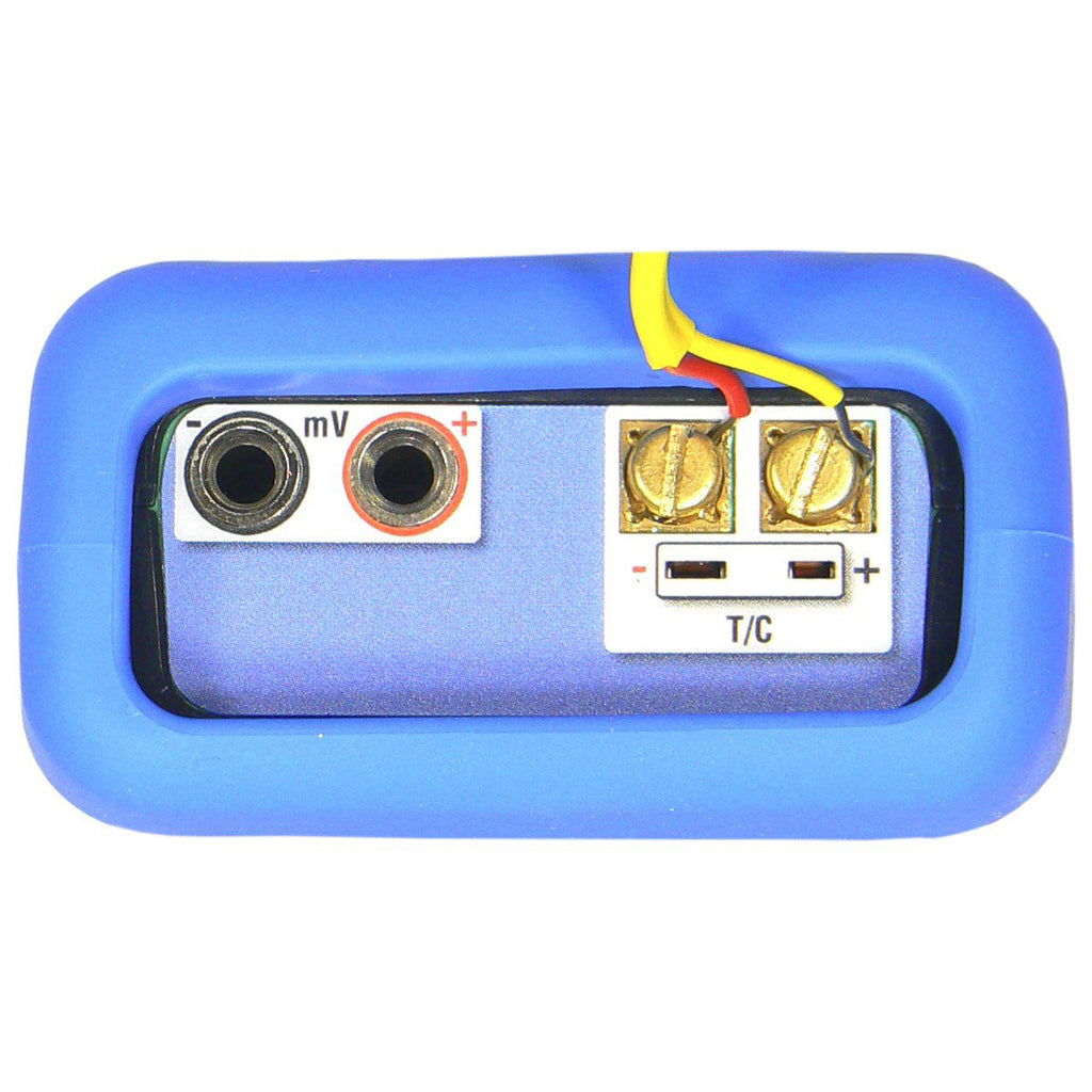 PIE 322 4-Type Thermocouple Calibrator