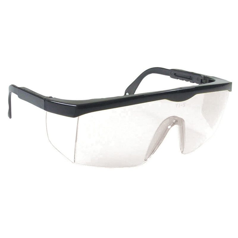 Shark Blk/Clear Lens