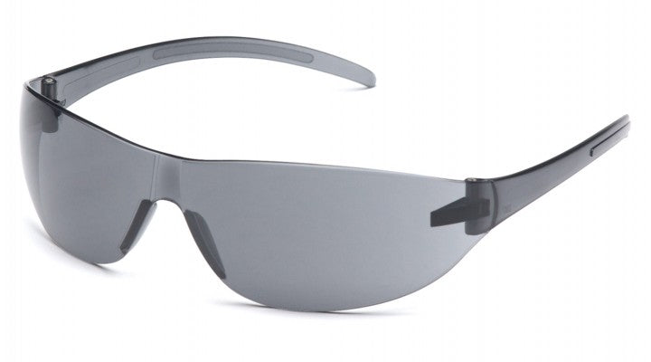 Gray Hardcoated Lenses with Gray Frame