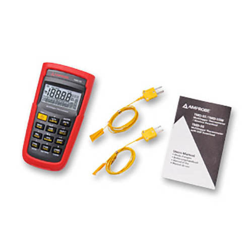 Amprobe TMD-55 Digital Thermometer