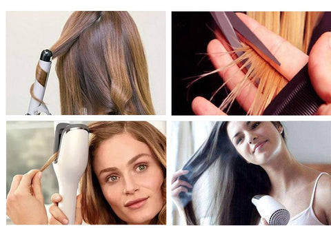invisible wire human hair extensions
