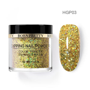 Glitter Nail™ Dip Powder Aura Life Shop