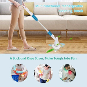 Electric Spin Scrubber Aura Life Shop