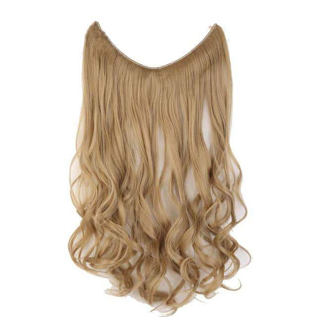 No-Clip™ Hair Extensions Aura Life Shop