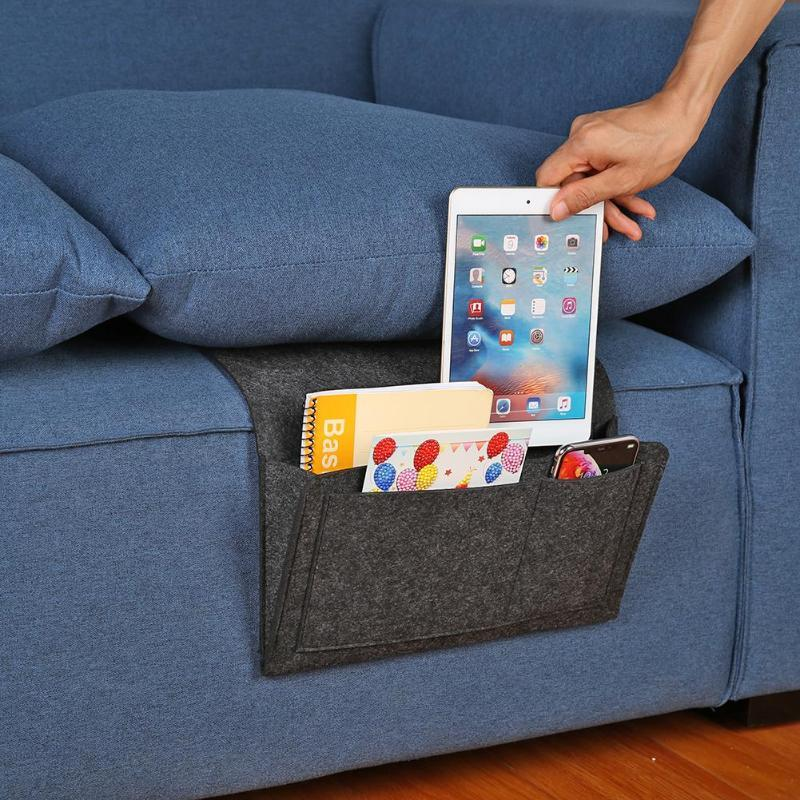 Caddy Bedside Organizer Aura Life Shop