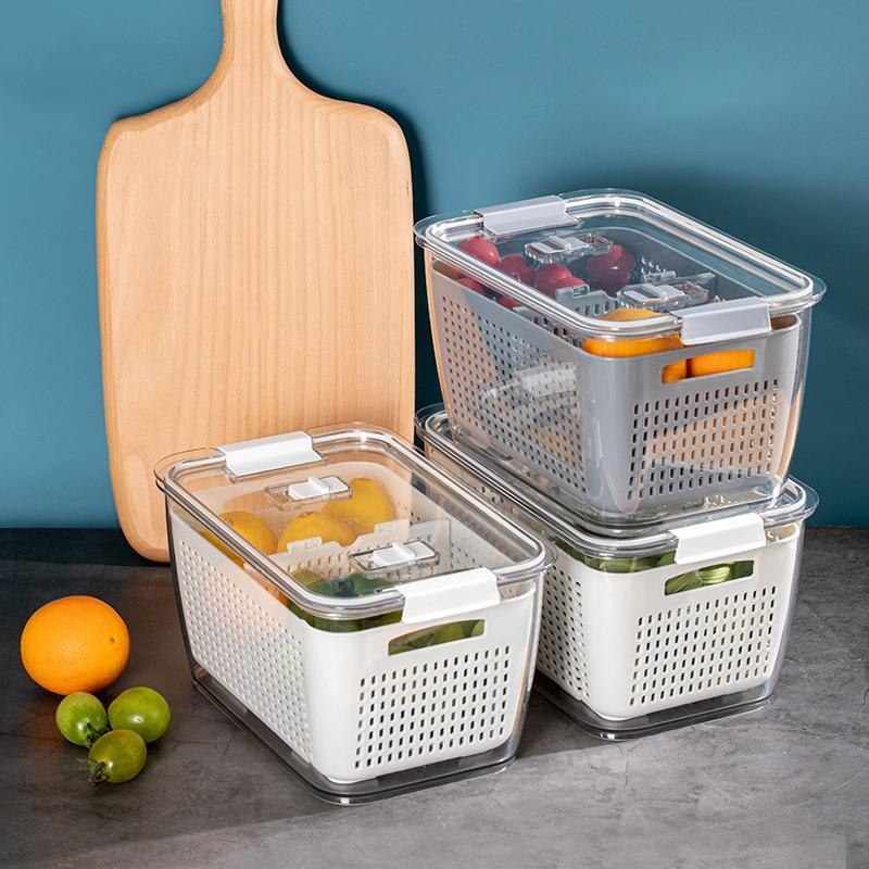 Fresh Storage Container Aura Life Shop