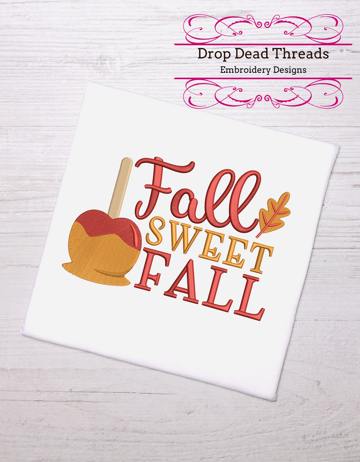 Fall Sweet Fall 3 sizes
