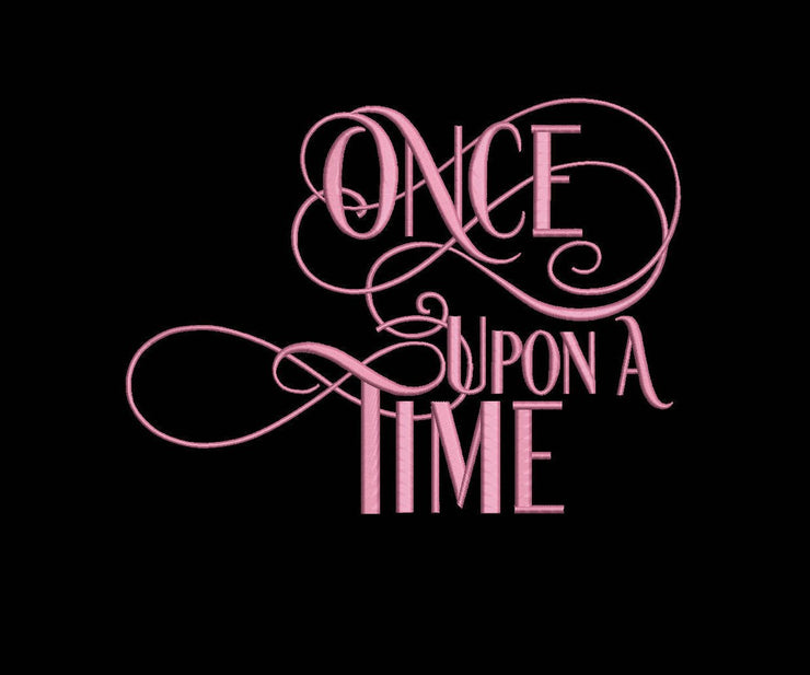 princess once upon a time reading cushion book pocket pillow embroidery machine design file 3 sizes included cinderella