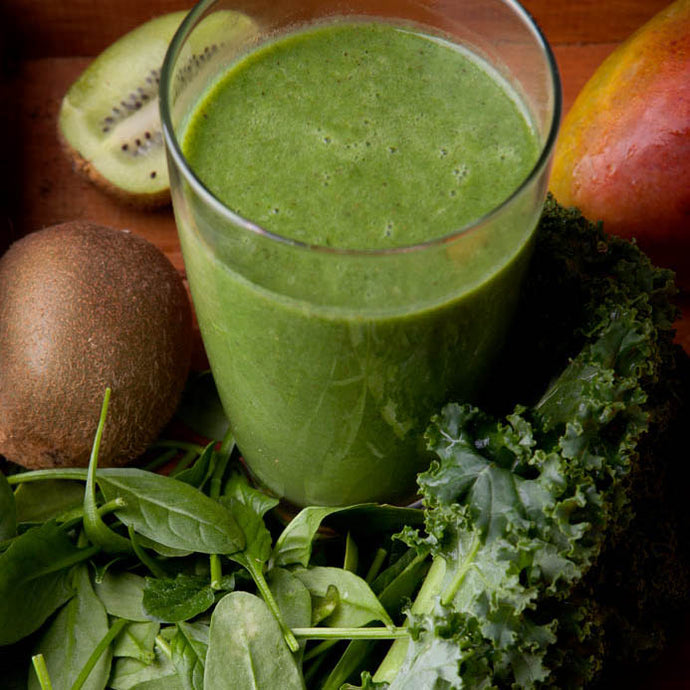 Primal Green Smoothie