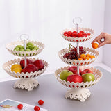 Hollow Fruit Plate