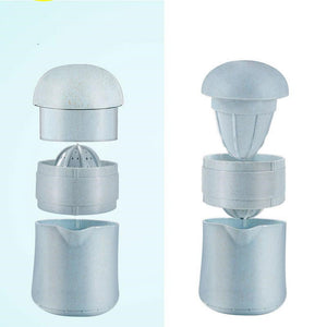 Manual Orange Juice Extractor