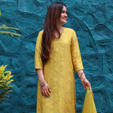 shop yellow suit for women online,get yellow suit with dupatta at best prices