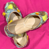 affordable Juttis for women stylish
