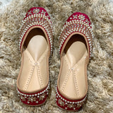 Indian footwear for women