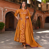 Copper Penny Doriya Suit Set