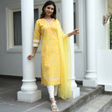 shop yellow suit online for women