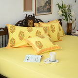 Softsun Cotton Printed Bedsheet