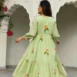 shop amazing quality cotton dress for women
